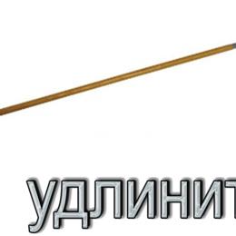 Уголки, кронштейны, держатели - Стержень деревянный удлинительный для кронштейна, 0