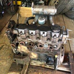 Двигатель и топливная система  - Двигатель заз шанс 1.5, 0