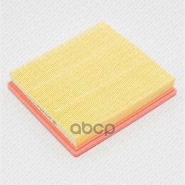 Отопление и кондиционирование  - Фильтр Воздушный Bmw 3 (F30) / 1 (F20) 10-> Green Filter арт. LF0124, 0