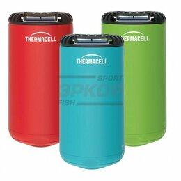 Лабораторное и испытательное оборудование - Прибор противомоскитный Thermacell Halo Mini Repeller 1 газ картридж 3 таблетки , 0