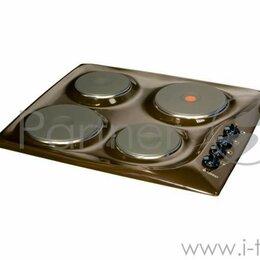 Плиты и варочные панели - Варочная панель электрическая Gefest СВН 3210 К17, 0