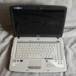 Аксессуары и запчасти для ноутбуков - Ноутбук acer aspire 5520g-503g16mi, 0