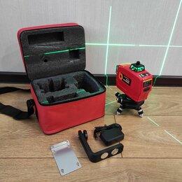 Измерительные инструменты и приборы - Лазерный нивелир, 0