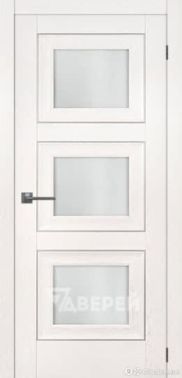 Межкомнатная дверь Модель 64 дуб Айвори по цене 5240₽ - Межкомнатные двери, фото 0