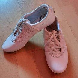 Кроссовки и кеды - Кроссовки кожаные Adidas, 0
