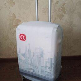 Дорожные аксессуары - Чехол на чемодан, новый, 0
