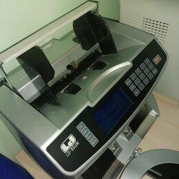 Детекторы и счетчики банкнот - Счетчик банкнот assistant 3500, 0