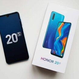 Мобильные телефоны - Honor 20s 128гб, 0