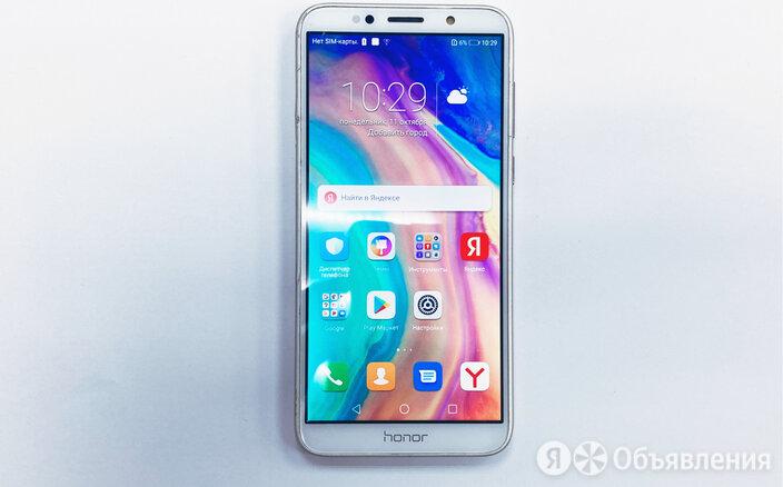 Honor 7A 16GB по цене 3500₽ - Мобильные телефоны, фото 0
