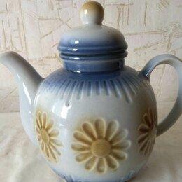 Заварочные чайники - Новый большой Чайник керамические, 0