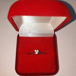 Аксессуары и комплектующие - Сп15, id 26963, Кольцо с бриллиантами, 0