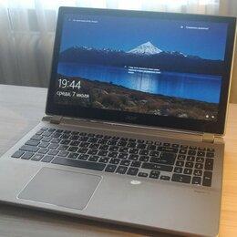 Ноутбуки - Ноутбук Acer Aspire V5, 0
