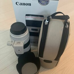 Объективы - Объектив Canon EF 70-200mm f/2.8L IS III USM, 0