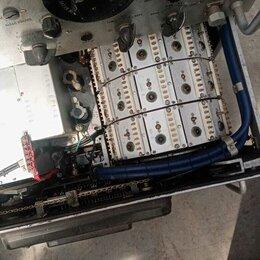 Радиодетали и электронные компоненты - Радиодетали, 0