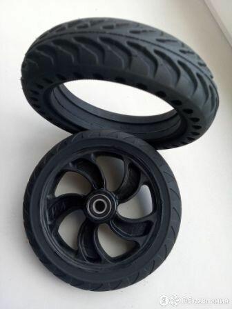 Колеса и шины для электросамокатов по цене 650₽ - Аксессуары и запчасти, фото 0