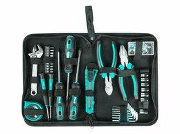 Наборы инструментов и оснастки - Набор инструментов Corfix 37 предметов, 0