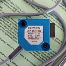 Производственно-техническое оборудование - датчик  оптический  CONTRINEX LHK-3031-303, 0