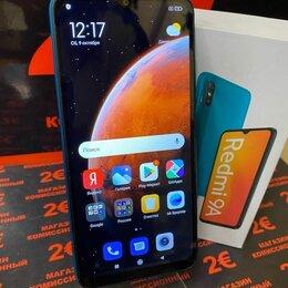 Мобильные телефоны - С/Т Xiaomi Redmi 9A , 0