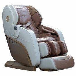 Массажные кресла - Массажное кресло Bodo Excellence White Rose Gold, 0