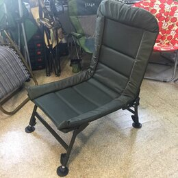 Походная мебель - Фидерное кресло, 0