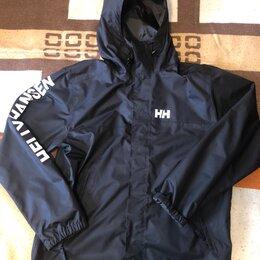 Куртки - Куртка helly hansen L, 0