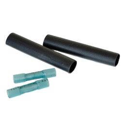 Спортивная защита - Комплект соединительный для стержневого мата, 0