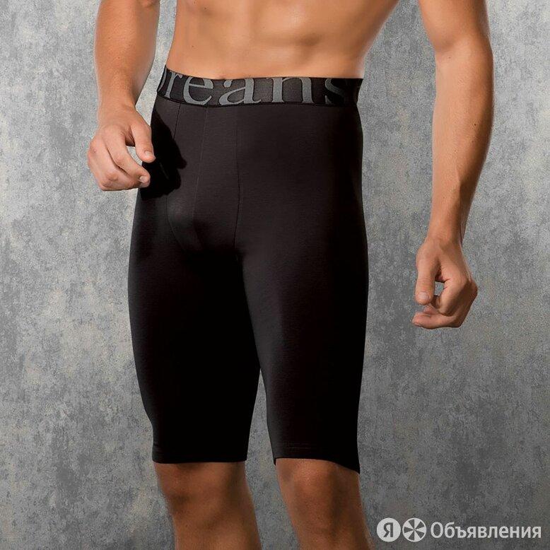 Doreanse Мужские трусы-боксеры длиной до колена (XXL / черный) по цене 2228₽ - Устройства, приборы и аксессуары для здоровья, фото 0