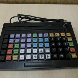 Торговое оборудование для касс - Программируемая клавиатура атол kb-60-ku, 0