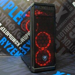 Настольные компьютеры - Игровой Пк Ryzen 5 2600 / GTX 1060 6GB, 0