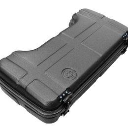 Аксессуары и дополнительное оборудование  - Кофр передний пластмассовый, 0