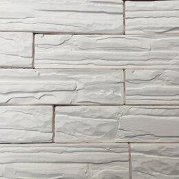 Облицовочный камень - Искусственный декоративный камень сланец классический, 0