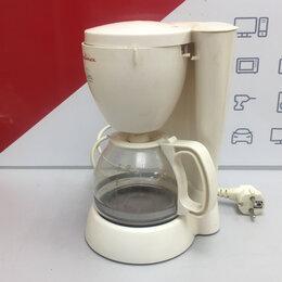 Кофеварки и кофемашины - Кофеварка Moulinex, 0