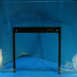 Комплектующие - KENWOOD Стекло купольное для вытяжки (600x500 мм), 0