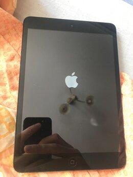 Планшеты - iPad mini 64гб WiFi Ростест A1454, 0