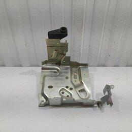 Аккумуляторы и комплектующие - Крепление АКБ Nissan Qashqai КРОССОВЕР 2.0 MR20DD, 0