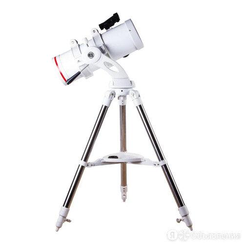 Телескоп BRESSER Messier NANO NT-114/500 AZ по цене 22000₽ - Телескопы, фото 0