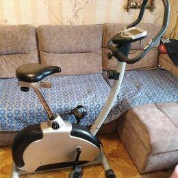 Велотренажеры - Велотренажёр в хорошем состоянии Бесплатно привезу, 0
