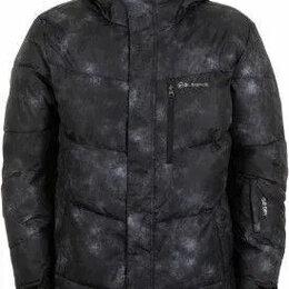 Куртки - Glissade новая р.60-62 искусств.утеплитель (осень зима), 0