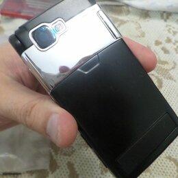 Корпусные детали - Новый корпус для Nokia N76, 0