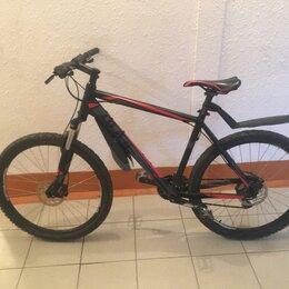 Велосипеды - Велосипед cube aim sl 26 2014, 0
