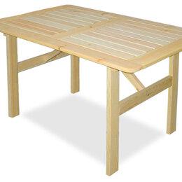 Столы - Садовый стол Соло, 0