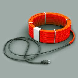 Насосы и комплектующие - Греющий кабель для труб, 0