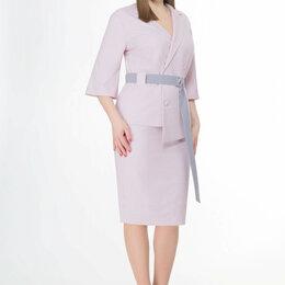 Сборные модели - Комплект В-409 Карина де Люкс розовый Модель: В-409, 0