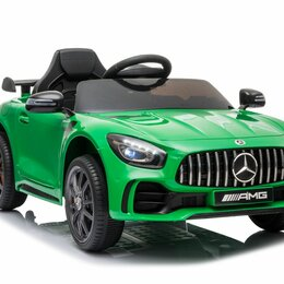 Машинки и техника - Mersedes GTR 0006, 0