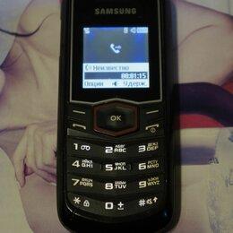 Мобильные телефоны - Samsung e1080i NOKIA, 0