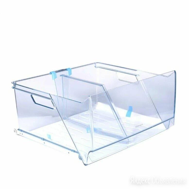 Овощной ящик холодильника Electrolux 2109288122 по цене 5500₽ - Аксессуары и запчасти, фото 0