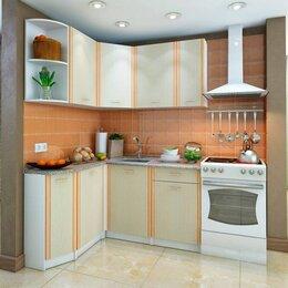 Мебель для кухни - Кухня угловая малогабаритная, 0