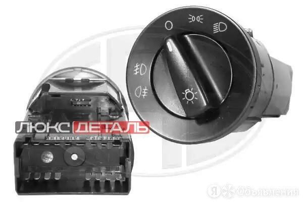 ERA 662075 Выключатель, головной свет  по цене 1253₽ - Электрика и свет, фото 0