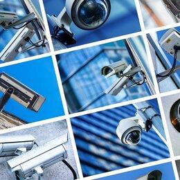 Готовые комплекты - Установка IP видеонаблюдения, монтаж, настройка. Обслуживание., 0