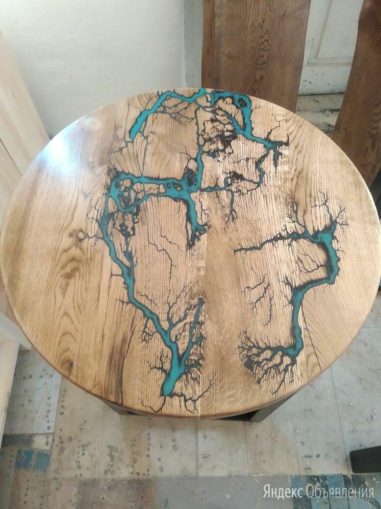 Стол река по цене 15000₽ - Столы и столики, фото 0